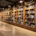 The Whisky Exchange London Store